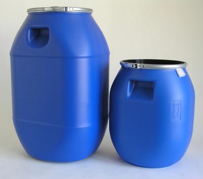 60 liters plastfade palle venligt