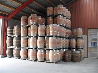 Vinfade og cognacfade