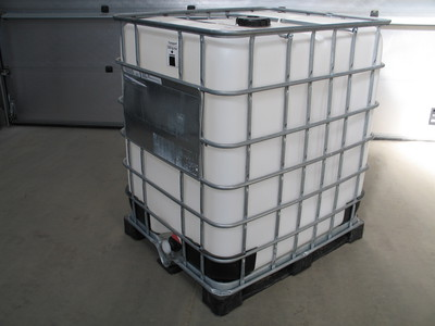 1200 liters ibc palletank