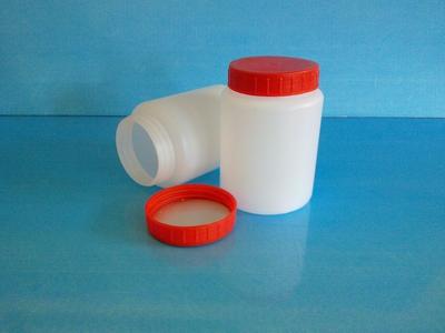 0,5 liters plastflaske