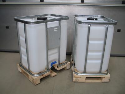 300 liters ibc tank