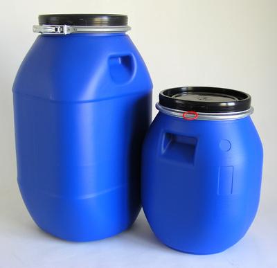 30-60 liters plastfade palle venligt