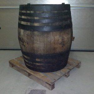 640 liters cognacfade