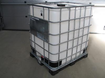 1200 liters ibc palletank