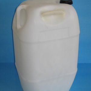 60 liters plastdunk 3 grebs