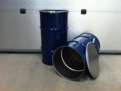 60 liters jernlågfade