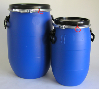 Plastfade 20 liters
